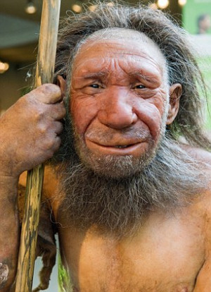 Wanted: 'Adventurous woman' to give birth to Neanderthal man - Harvard ...
