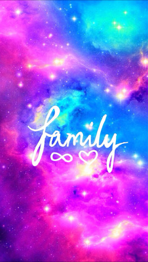family, forever, galaxy, hipster, infinite, infinity, love, together