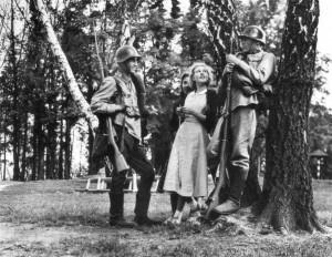 Margaret Bourke-White: USSR , 1941