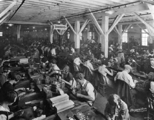 Working Conditions During Industrial Revolution Quotes