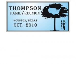 african american family reunion themes