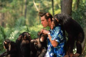 Ace Ventura: When Nature Calls | Quote