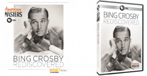 Harry Crosby: Bing Crosby Rediscovered – Christmas Music Edition
