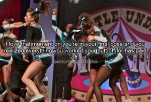 years ago 920 # cheer # cheerleading # confession