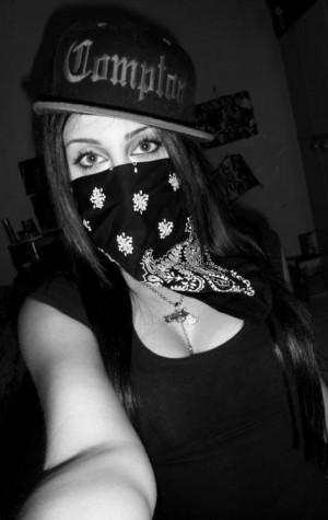 ... gangster girl # gangsta girl # female gangsta # female gangster # og