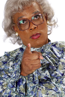 Madea Quotes And Sayings