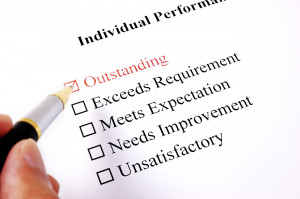 Employee Performance Reviews Evaluations Heart Harmony