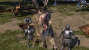Donkey Quotes From Shrek Donkey (voiced by eddie