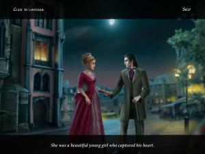 Dark Vampire Love Dark romance: vampire in love