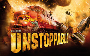 Unstoppable Movie Qingdao English