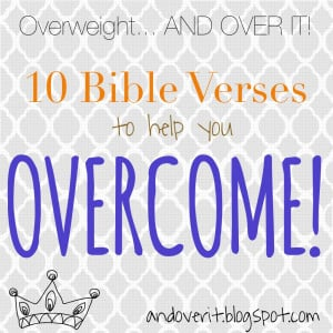 biblical quotes about strength in hard times