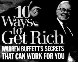 ... alice buffett howard graham buffett peter andrew buffett signature