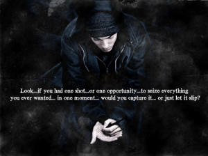 da ca, eminem, lyrics, rap, shot, text
