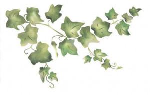 Printable Ivy Templates...