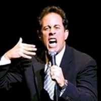 Jul 18, 2011 On Friday Jerry Seinfeld finally joined Twitter under the ...