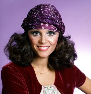 Is Valerie Harper Married And Does She Have Children