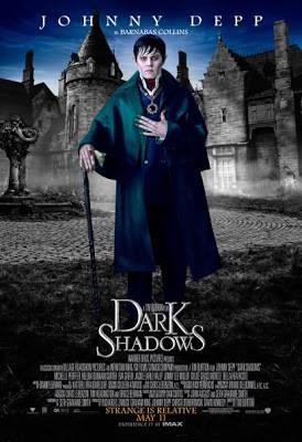 Dark Shadows (2012) Movie Quotes