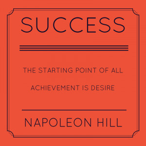 ... quotes self improvement success tagged with napoleon hill quotes