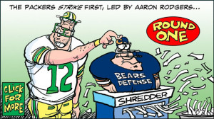 Related Pictures packers bears funny pics packers jokes