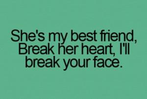 bff # bff quotes # love # her # quotes # true # true friend # break ...
