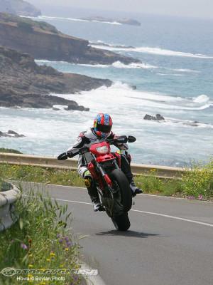 Re: Wheeling a $70K bike (Spectaculiciousnes)