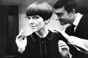 Vidal Sassoon: Fresh Hair On 'Fresh Air'