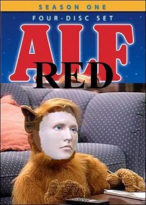 Alf's Girlfriend From Melmac's Name http://www.fanpop.com/clubs/alf ...