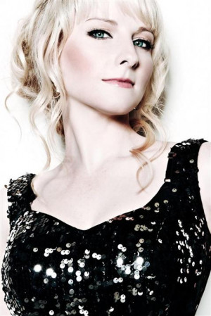 Melissa Rauch Quotes