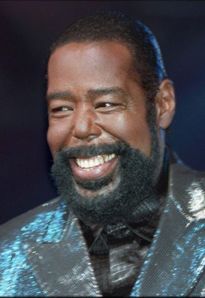Barry White - Love Serenade