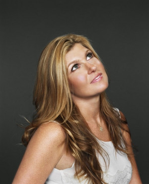 Connie Britton, Mackenzie Stroh Photoshoot, Life ( lindcherry )