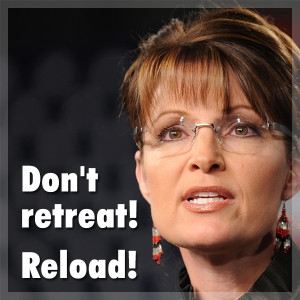 Sarah Palin Admits: I Went To Fox To 'piss Off The People' That ...