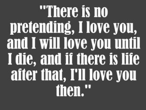Back > Quotes For > Love Quotes For Future Wife