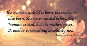 Pregnancy Quotes And Sayings For Facebook Pregnancy quote: the moment ...