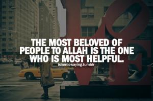 allah, god, islam, life, muslim, muslims, people, quotes, sayings