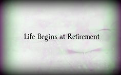 ... retirement quotes, pictures of co-workers, and video clips of co