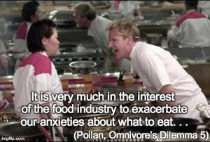 Angry Chef Gordon Ramsay Meme Generator - Imgflip