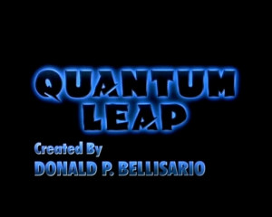 is for Quantum Leap