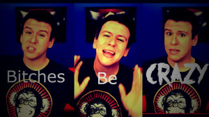 ... defranco bitches be crazy quote lomo hd wallpaper for free quotes hd