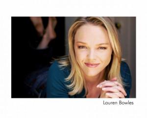 16 november 2009 names lauren bowles lauren bowles