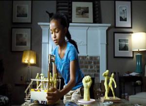 Yara Shahidi in Butter Movie Image #3