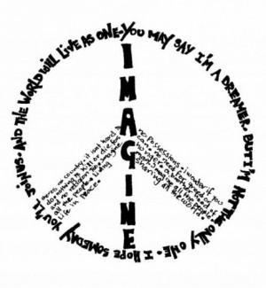 View symbol / Peace Symbols / Happy Birthday Peace on we heart it /...