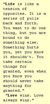 Tuesdays with Morrie,