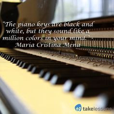 Quotes Every Piano Player Will Love http://takelessons.com/blog/quotes ...