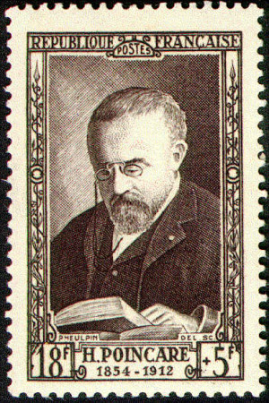 The first discoverer of chaos was Jules Henri Poincaré .