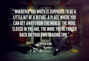 Quotes About Love Stephen King
