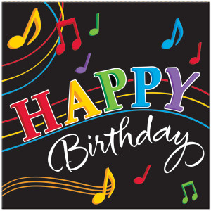 ... birthday sheet music for happy birthday my friend music happy birthday