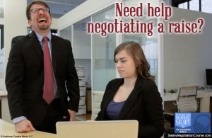 ... an offer: Only 7% of women negotiate their starting salary