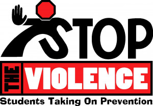 The FCCLA Students' Taking On Prevention (STOP) the Violence program ...