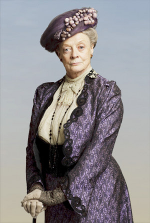 Downton Abbey fever has the world held tight in its elegantly gloved ...