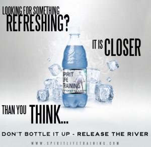 Refreshment Closer Than You...